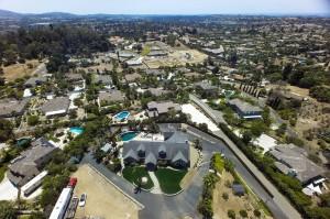 Vista Aerial Photography